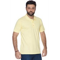 Premium Cotton 2 Way Stretch Polo