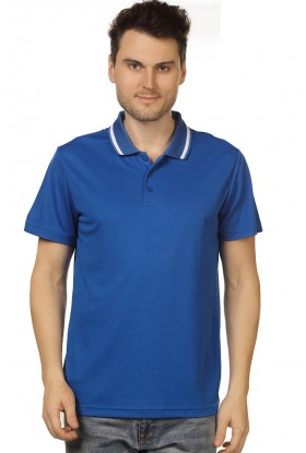 Adidas Tipping Polo T-Shirt