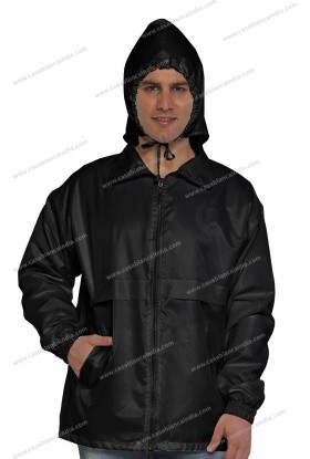Lightweight Windcheater