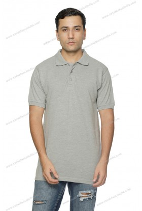 Heavy Cotton Polo