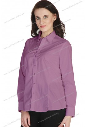 Chambray Arvind 100% Cotton.